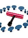 10 cm Εργαλεία επισκευής σώματος Ανθεκτικό Κράμα