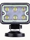 차 전구 18 W LED 안개등 / 주간 주행등 / 헤드램프 제품 Passat / Bentley / 부가티 Skylark / Escalade ESV / Cavalier 모든 년도