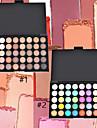40 farver -jenskygger Gave / Barn / Voksen Glans / comfy / varig / Palette / røget / Ungdom Daglig makeup / Halloweenmakeup / Festmakeup Makeup Kosmetiske