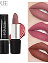 1 pcs 10 farver Læber / varig Tør Længerevarende Sød Makeup Kosmetiske Plejemidler