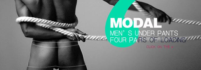broeken voor mannen
