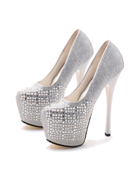 High-end Wedding Shoes