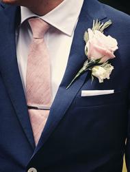 رابطة عنق أساسية للحفلات