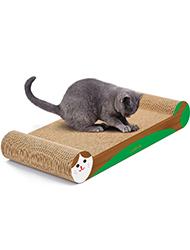 Kattekasser & Skrapekart