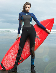 Surfování, potápění, šnorchl...