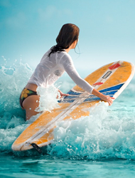 Surf, sub e immersioni