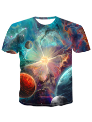 T-shirts & Débardeurs Homme